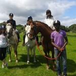 Linguistique et Equitation
