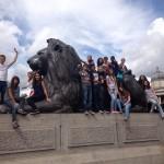 Groupe REGARDS à Londres