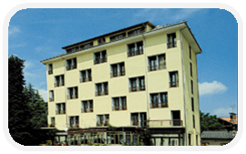 Hotel Italie Excelsior