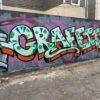 Graff avec Leon